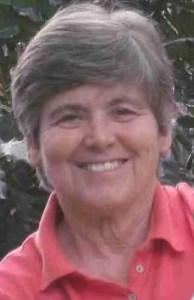 Cynda Crawford