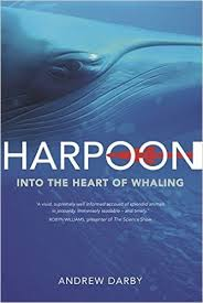 Harpoon cover