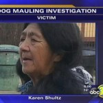 "Pit bull proliferation hits ""Indian country"":  fatal dog attacks double"
