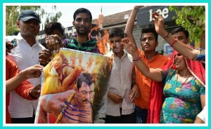 Bishnoi protested the Salman Khan acquittal on appeal. (Flickr photo)
