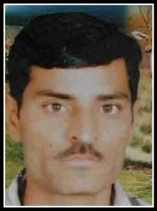 Shitanram Bishnois