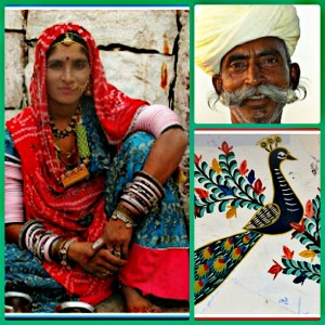 The Rajasthan desert-dwelling Bishnoi treasure their wildlife.
