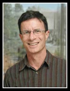 Thomas Besser. (WSU photo)