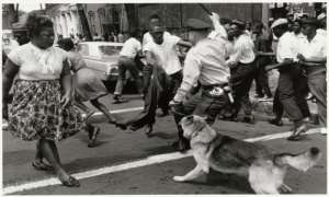 Birmingham, May 3, 1963