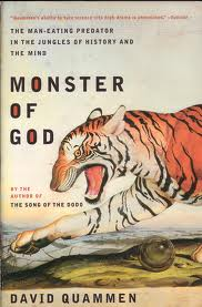 Monster of God