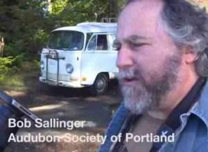 Bob Sallinger