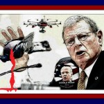 Trump booster Inhofe to host live pigeon shoot & dove hunt