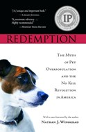 Redemption was Nathan Winograd's first and most successful book.