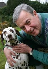Replacing former chief executive Gavin Grant,  above,  will be a top priority for the new RSPCA ruling council. (RSPCA photo)