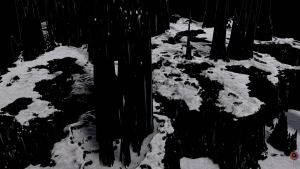 Animated Visions Production | oil and snow