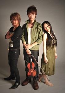 Hiroaki Yura and Kikuta