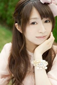FictionJunction Yuuka Nanri