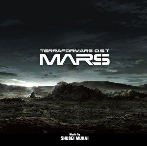 Terraformars OST