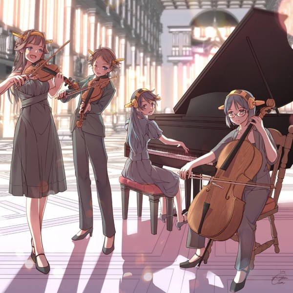 KanColle Musicians
