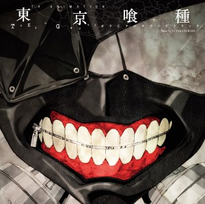 Tokyo Ghoul OST