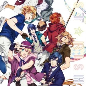 Uta no Prince-sama Maji LOVE Revolutions ED