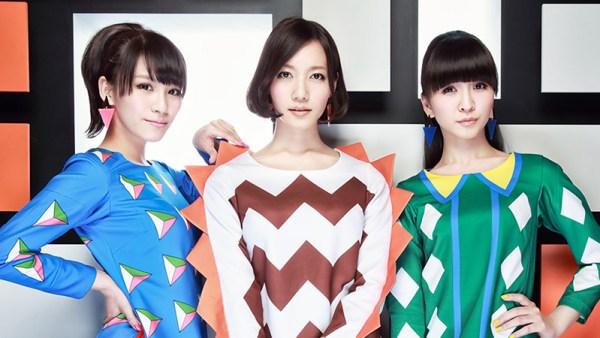 Perfume J-pop
