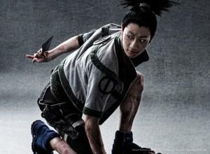 Tatsuya Kobayashi as Shikamaru Nara