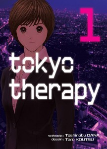 tokyotherapy