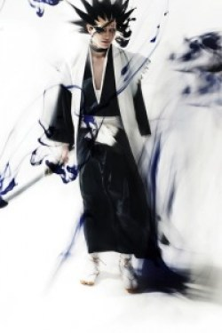 Shôta Kawakami - Kenpachi Zaraki
