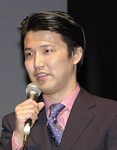 kosuke-fujishima