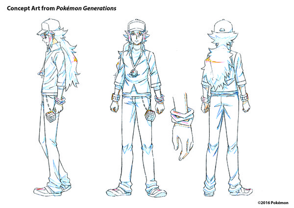 pokegeneration