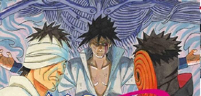 Naruto • Vol. 51