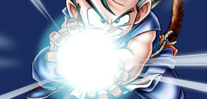 Concours Dragon Ball Official