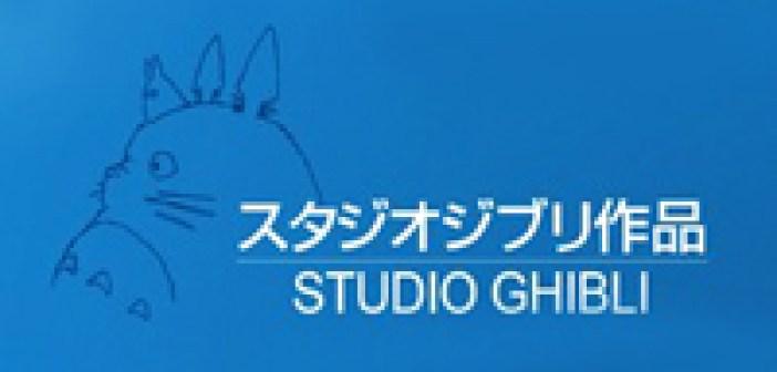 Du GHIBLI à Japan Expo
