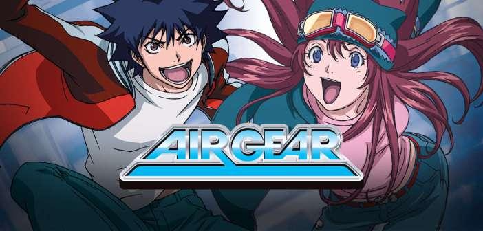 air_gear