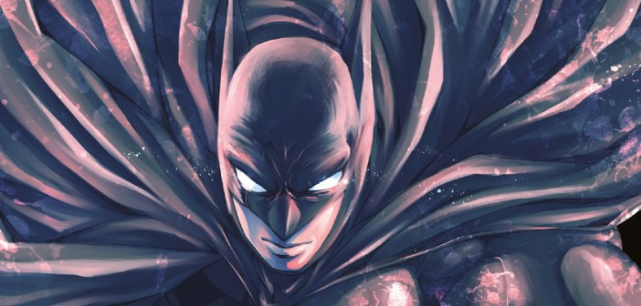 Lisez le 1er chapitre de Batman & The Justice League