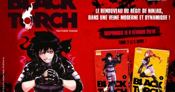 blacktorch