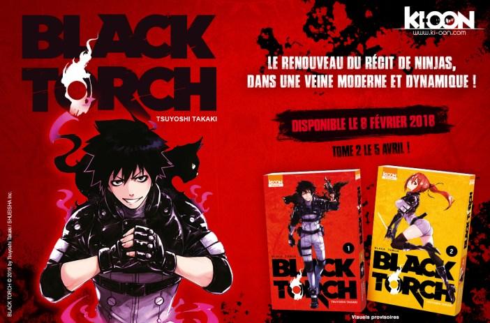 blacktorch