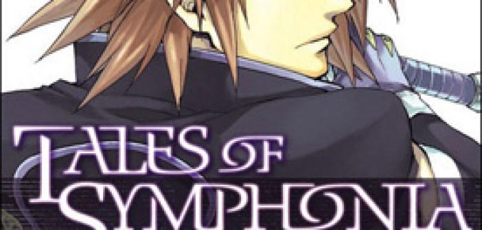 Tales of Symphonia • Vol. 5
