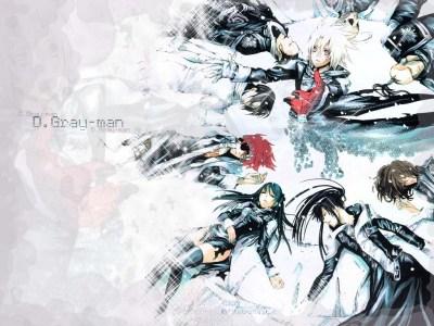 D Gray Man Wallpaper 30 Hd Wallpaper - Animewp.com