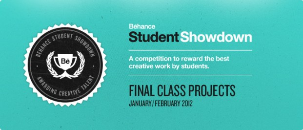 BEhance -net Showdown for feb2012