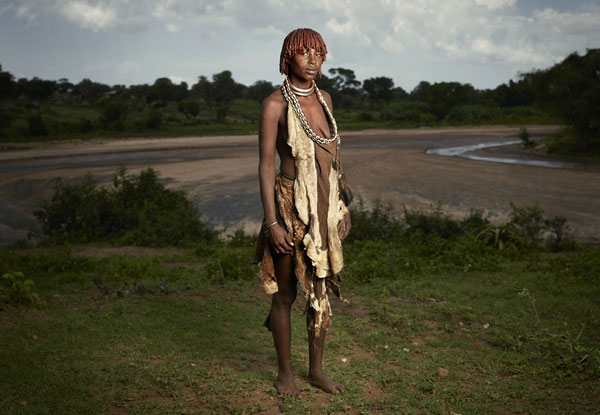 Beauty of Omo Valley (2)