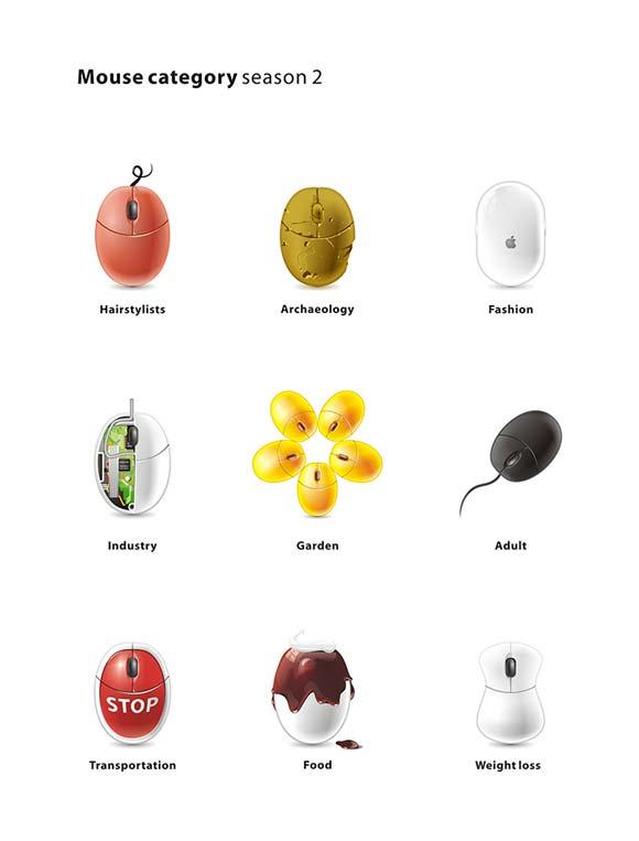 mouse category season