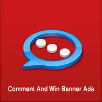 Jan 2012 Giveaway : Comment and win Premium Banner Ads