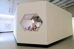 Science History, exhibition