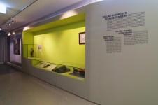 Landesausstellung, Exhibition design