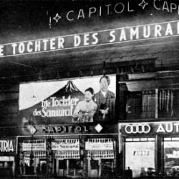 Samurai 1937