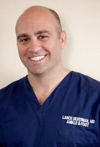 Dr. Lance Silverman