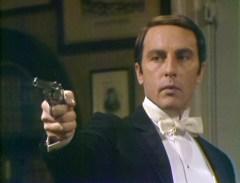 Raffles 1977 TV series
