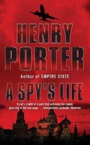 porter spy