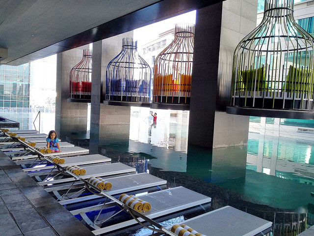 I'M Hotel Makati : 5 things to love