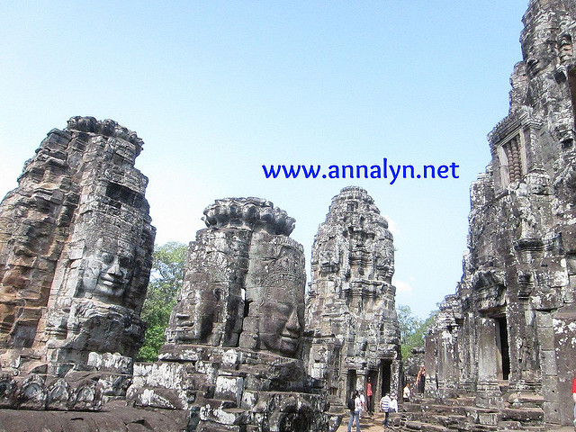 The best of Asia: historic ruins and temples you must visit