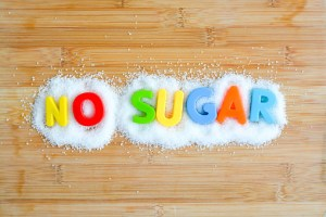 Say no to your sugar addiction and start improving your dental health!