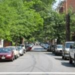 Annapolis - Prince George Street