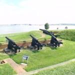 Fort McHenry copyright Charles Kraus